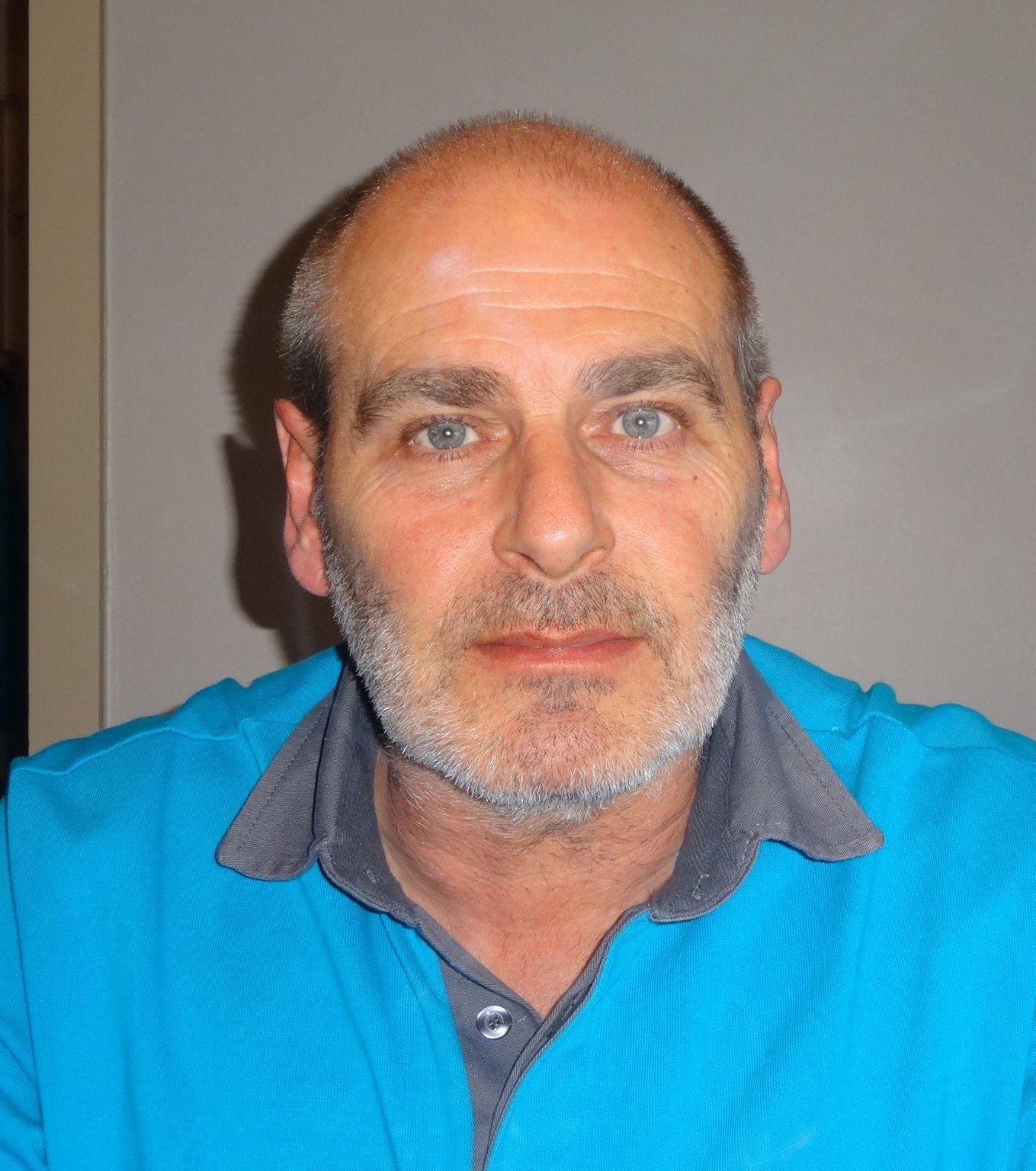 Robert Ferson 1